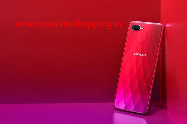 Oppo K1 at 16,990 rs. in India