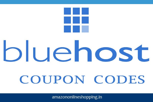 bluehost offer coupon